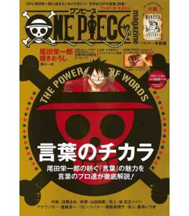 One Piece Magazine Band 11