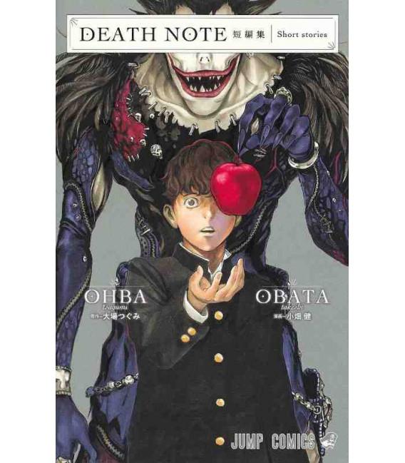 Death Note Short Stories