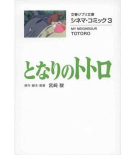 Cinema Comics - Tonari no Totoro - Mein Nachbar Totoro