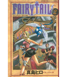 Fairy Tail - Band 2