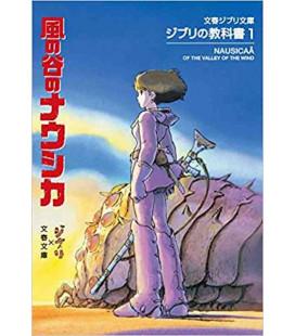 Ghibli no kyokasho 1: Kaze no Tani no Naushika - Nausicaä aus dem Tal der Winde