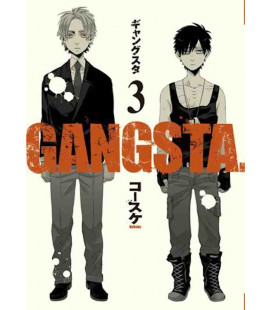 Gangsta Band 3