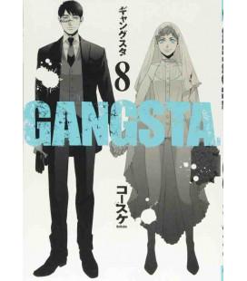 Gangsta Band 8