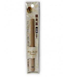 Otona - Schwarze Bleistiftmine - HB2mm - Kitaboshi - 5 Einheiten