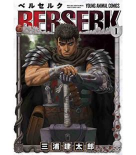Berserk Vol.1
