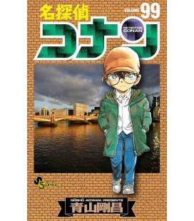 Detektiv Conan (Band 99)
