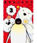 Koisuru Shirokuma - A Polar Bear in Love - Band 3