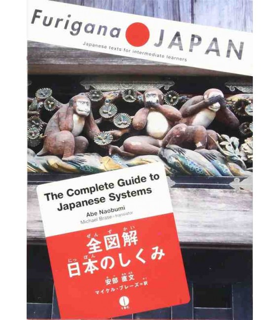 Furigana Japan - The Complete Guide to Japanese Systems - Japanese texts for intermediate learners