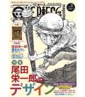 One Piece Magazine Band 9