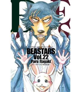 Beastars Band 22