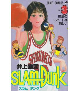 Slam Dunk Band 3