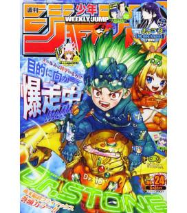 Weekly Shonen Jump - Band 24 - Mai 2021
