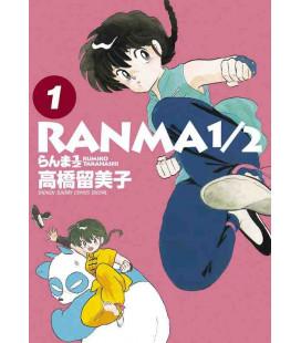 Ranma ½ Band 1 - Shonen Sunday Comics Special