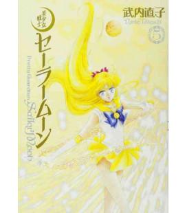 Sailor Moon Band 5 Kanzenban Edition