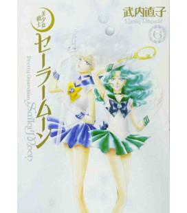 Sailor Moon Band 6 Kanzenban Edition