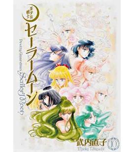 Sailor Moon Band 10 Kanzenban Edition