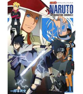 Naruto - The Animation Chronicle - Chi