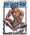 Berserk Band 2