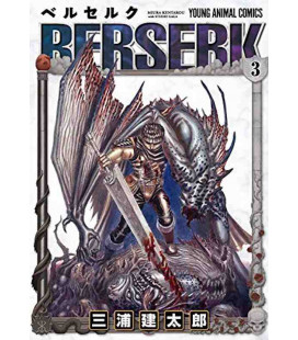 Berserk Band 3