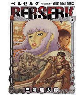 Berserk Band 5