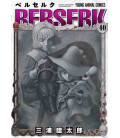 Berserk Band 40