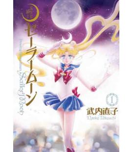 Sailor Moon Vol. 1 Kanzenban Edition