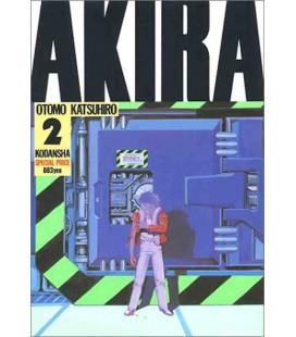 Akira Band 2