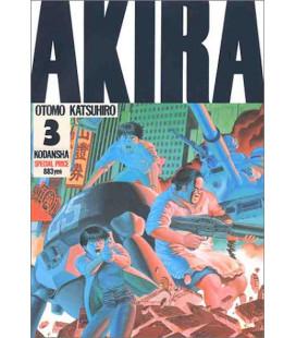 Akira Band 3