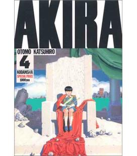 Akira Band 4