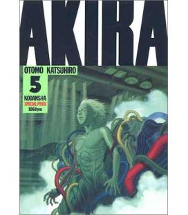 Akira Band 5