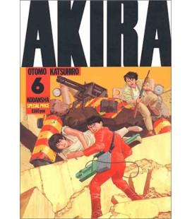 Akira Band 6