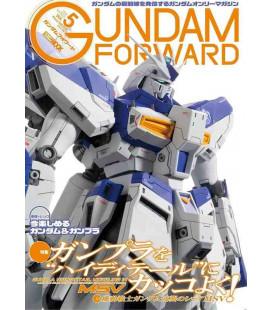 Gundam Forward Band 5