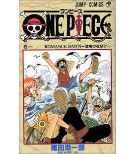 One Piece (Wan Pisu) Band 1