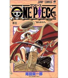One Piece (Wan Pisu) Band 3