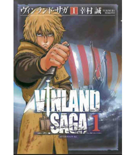 Vinland Saga - Band 1