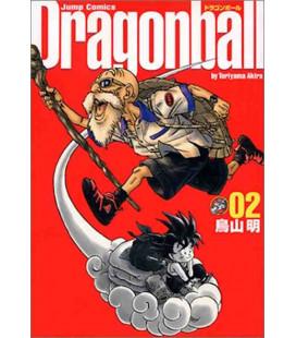 Dragon Ball - Band 2 - Kanzenban Auflage