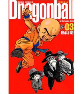 Dragon Ball - Band 3 - Kanzenban Auflage