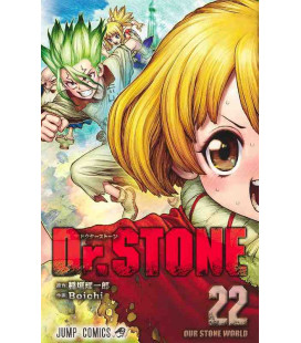 Dr. Stone (Band 22)