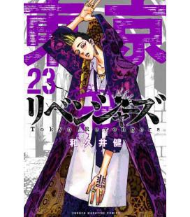 Tokyo Revengers Band 23