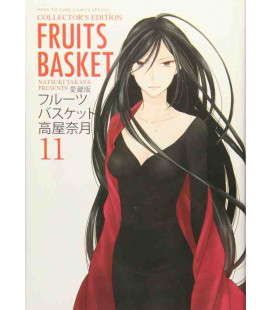 Fruits Basket Band 11 - Collector's Edition