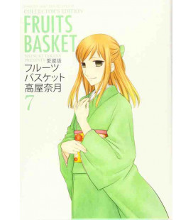 Fruits Basket Band 7 - Collector's Edition