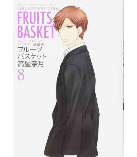 Fruits Basket Band 8 - Collector's Edition
