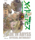 Made in Abyss - Official Anthology Band 3