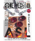 One Piece Magazine Band 12