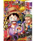 Weekly Shonen Jump - Band 40 - September 2021